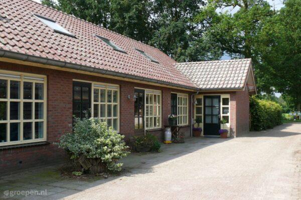 Groepsaccommodatie Woudenberg - 16 personen - Utrecht - Woudenberg afbeelding