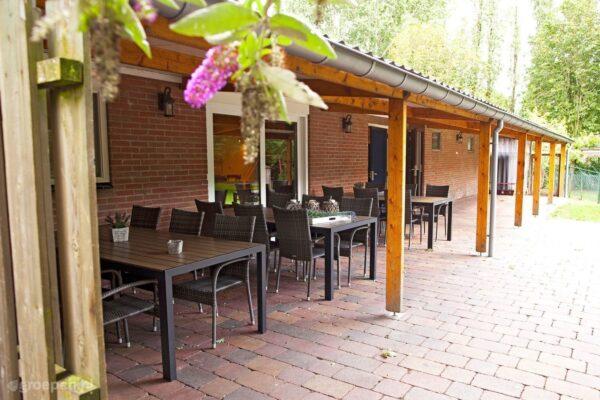 Vakantieboerderij Ysselsteyn - 20 personen - Limburg - Ysselsteyn afbeelding