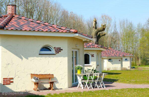 Vakantiehuis Zevenaar - 16 personen - Gelderland - Zevenaar afbeelding