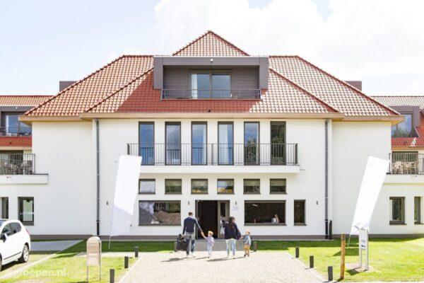Vakantiehuis Westende - 8 personen - West-Vlaanderen - Westende afbeelding