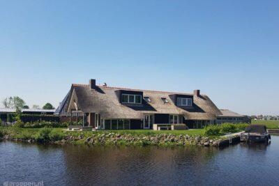 Vakantievilla Terkaple - 16 personen - Friesland - Terkaple afbeelding