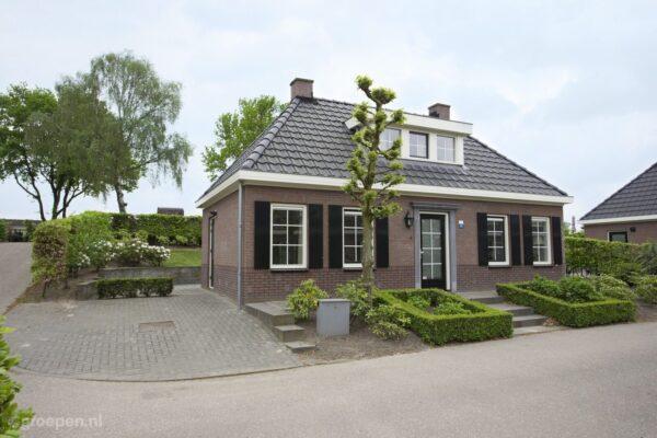 Vakantiehuis Nunspeet - 8 personen - Gelderland - Nunspeet afbeelding