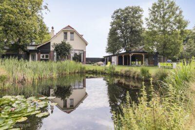 Groepsaccommodatie Wateren - 22 personen - Drenthe - Wateren afbeelding