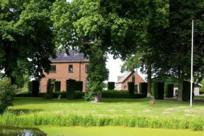 Groepsaccommodatie Koudekerk aan den Rijn - 22 personen - Zuid-Holland - Koudekerk aan den rijn afbeelding
