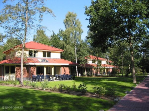 Groepsaccommodatie Lage Mierde - 20 personen - Noord-Brabant - Lage mierde afbeelding