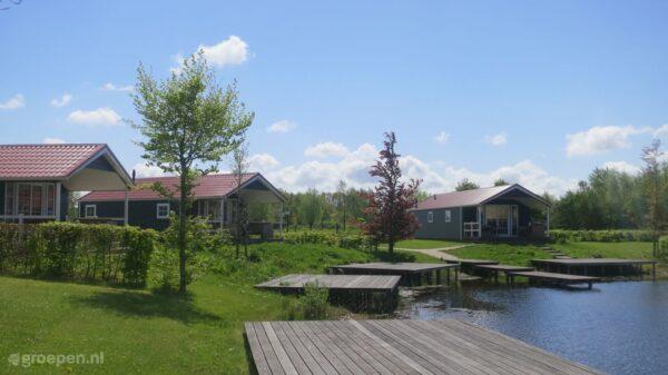 Vakantiehuis Bant - 16 personen - Flevoland - Bant afbeelding