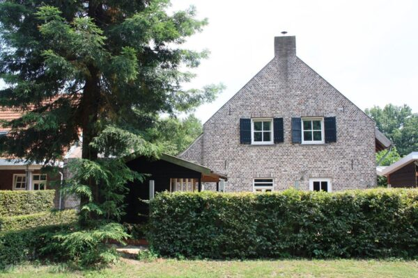 Vakantiehuis Maasbree - 10 personen - Limburg - Maasbree afbeelding