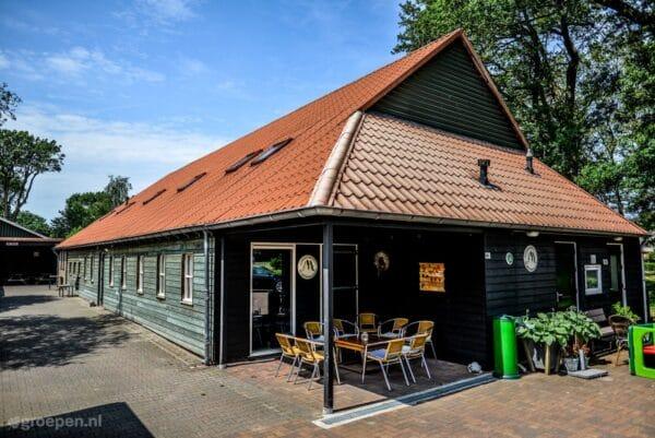 Vakantieboerderij Meppen - 45 personen - Drenthe - Meppen afbeelding