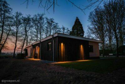 Vakantiehuis Altforst - 10 personen - Gelderland - Altforst afbeelding