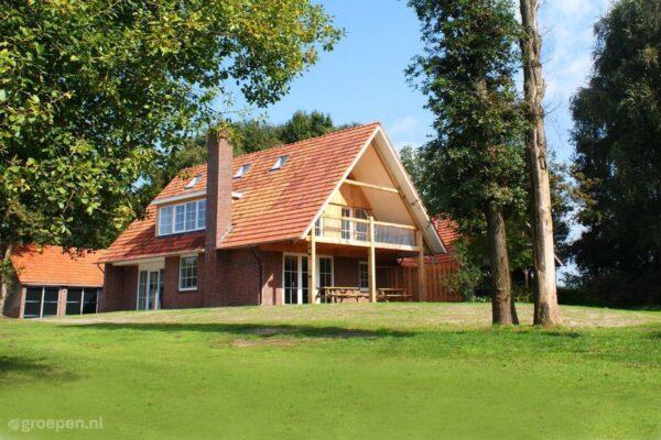 Vakantiehuis Groenlo - 18 personen - Gelderland - Groenlo afbeelding